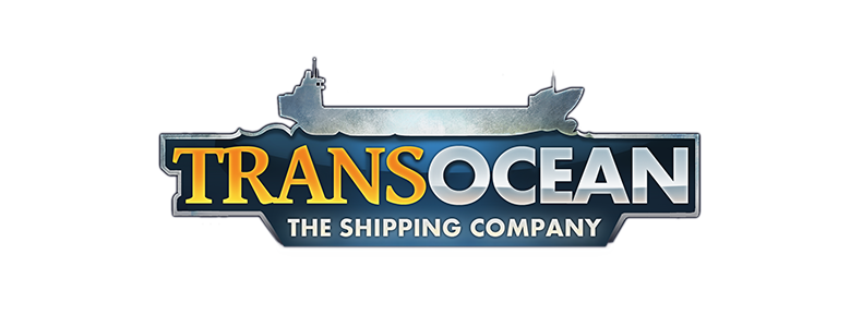 Logo - TransOcean: The Shipping Company